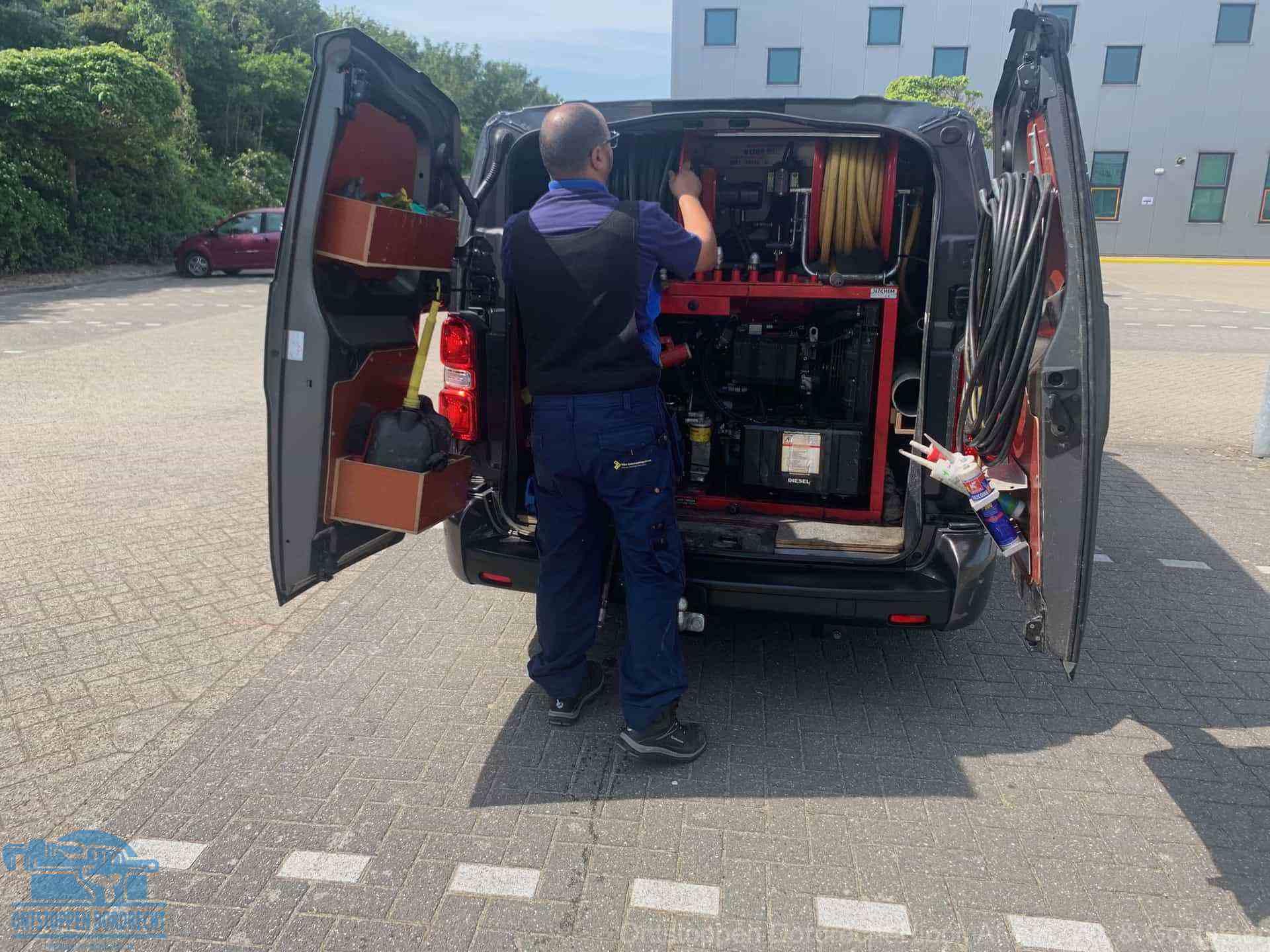 Loodgieter Dordrecht Ontstoppen